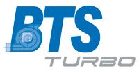 BTS Turbo - Abgasturbolader